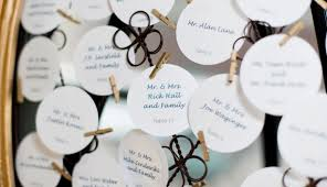 How To Make A Wedding Seating Chart The Dreaded Wedding Seating Plan 8 Tips To Make It Easier
