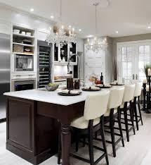 creative decoration kitchen chandelier ideas cream ceiling lights tiffany