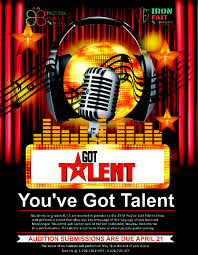 Talent Show Flyer Design Entry 17 By Narayaniraniroy For Design A Flyer Talent