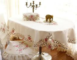 cloth table covers past style rectangle round