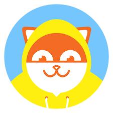 Image result for poncho chatbot messenger