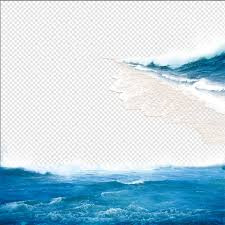 Sea Waves Blue Water Waves Png And Psd File For Free Download