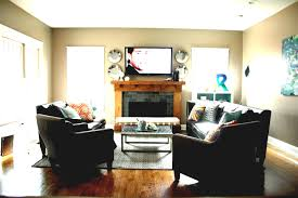 Small Living Room Furniture Arrangements Furniture Layout For Small Living Room 2 Best Living Room Placing
