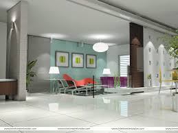 Interior Exterior Plan Office waiting room an asset in creating