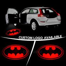 Chevy Shadow Lights Agents Of S H I E L D Logo Car Door Laser Projector Welocme