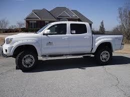 Toyota Tacoma Altitude Package Lifted Truck | Rocky Ridge Trucks