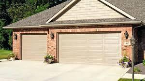 16x8 garage door rough opening home decor
