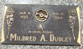 Mildred Claudine Addison Dudley (1925-2004) - Find A Grave Memorial