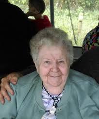 Obituary of Edna Elsie Cornell   Flint Funeral Home   Proudly servi...