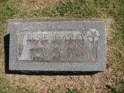 Elsie Beasley (1899-1950) - Find A Grave Memorial