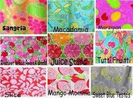 Lilly Pulitzer Pattern Identification Fascinating Finallly A Website To Look Up And Identify Unknown Lilly Prints