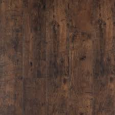 Rustic Wood Flooring Pergo Xp Rustic Espresso Oak 10 Mm Thick X 6 1 8 In Wide X 54 11