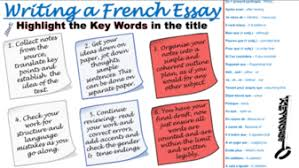french essay writing assistance gcse as a by jrichards  essay writing png