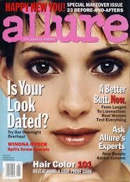 Winona Ryder 2000