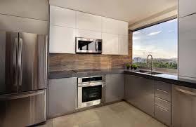 Fascinating Apartment Kitchen Decorating Ideas With Modern Kitchen ...