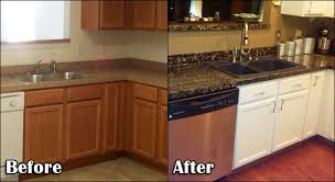 faux granite countertop paint paint for countertops that looks like granite as custom countertops