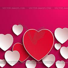 Святого Валентина Реферат Сердца стоковый векторный клипарт День Святого Валентина Реферат Сердца стоковый векторный клипарт