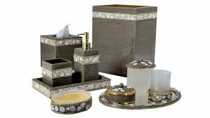 Small Picture Luxury bathroom accessories sets Mike Ally