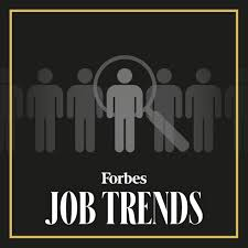 Forbes Job Trends