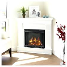 fireplace electric corner real flame cau corner electric fireplace white white electric fireplace entertainment center