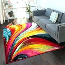 multicolored rugs multi colored rugs well woven bright waves area rug x ping the best deals multicolored rugs bright multi colored area
