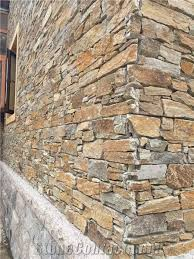 exterior stone wall tile. Brilliant Wall Natural Stone Cultured Slate Wall Cladding Tile Exterior Facade  Tile And StoneContactcom