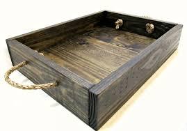 Decorative Metal Tray Decorative Tray Etsy