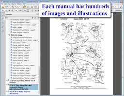 fordmanuals com 1978 ford truck wiring diagrams f100 ebook
