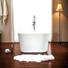 accessories for bathtub inch free standing acrylic soaking tub with center drain pop up bathtub accessories