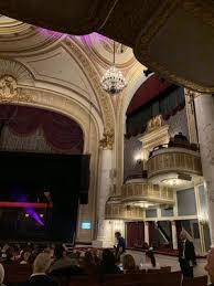 Proctors Theater Schenectady Seating Chart Proctors 2019 All You Need To Know Before You Go With