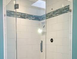 glass shower door replacement is easy