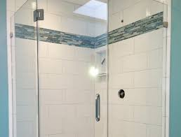 glass shower door replacement is easy