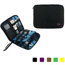 Cord Organizer Travel Portable Universal Electronics Accessories Travel  Organizer Home Improvement Travel Cord Organizer Pattern ...
