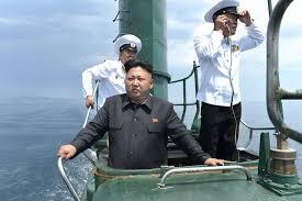 """Северная Корея призывает США """"обдумать катастрофические последствия"""" западных учений в водах вблизи КНДР, - Reuters - Цензор.НЕТ 9645"""