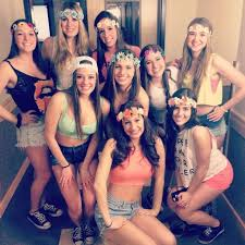 Rave Theme Party Cave People And Rave People Mixer Themes Sorority Sorority