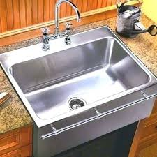 installing drop in sink on granite countertop kitchen sinks single bowl great just mfg extra large replace overmount sink in granite countertop