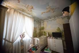 Decorazioni Per Cameretta Dei Bambini : Decorazioni soffitto camerette colorate per cameretta