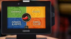 chilis customer service ordering drinks at chilis can you operate an ipad