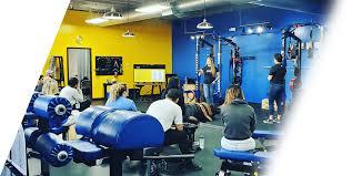 boise personal training strength coaching
