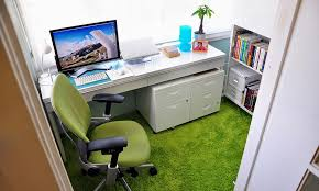 turn closet into office.  Closet 5  Turn Your Closet Into An Office With