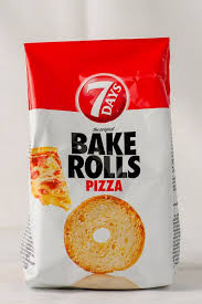 7 Days Bake Rolls Pizza Google Search Things Im Addicted To