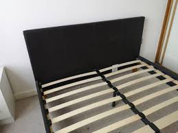 King size bed in E15 London for £60.00 for sale - Shpock