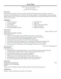 Merchandising Resume Examples Here Are Visual Merchandising Resume Merchandising Resume Samples 81