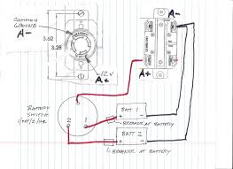 Diagram marinco plug wiring prong 12v opinion on setup of electrical wires tutorial circuit 1440