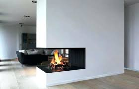 see thru gas fireplace gas fireplace parts home depot