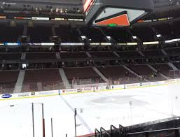 Ottawa Senators Seating Chart Canadian Tire Centre Section 107 Seat Views Seatgeek