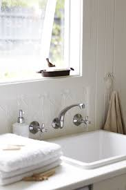 painting bathrooms nz. cottage style, fleur pressed metal panels - available in nz from stamp ( painting bathrooms nz b