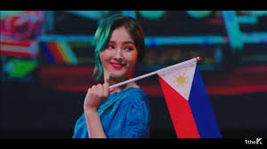 And Just Like That The Philippine Breaks Baam Momoland