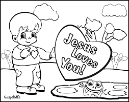 Free Christian Coloring Pages For Kids 70278 Hypermachiavellismnet