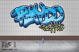 doing graffiti 8 generator